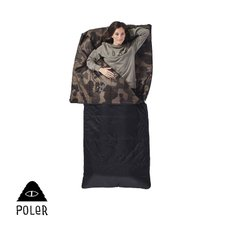 POLER STUFF-[43540001]REVERSIBLE SLEEPING SACK/OCO