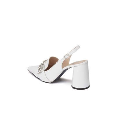 Gladys open hill(white) DG2DX20010WHT-K