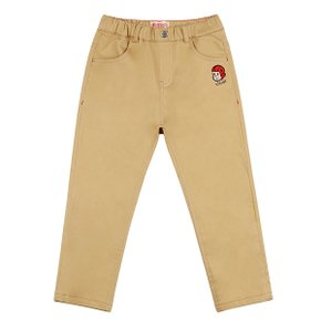 Ruddy straight fit cotton twill pants / BP8111375