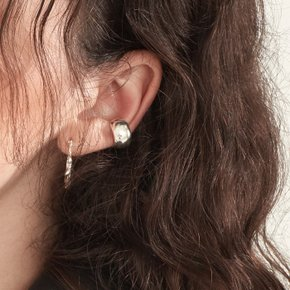 Flexible Ear-cuff (Silver, Gold)