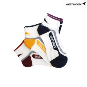3PACK WOMAN`S SPORTS SOCKS_WE0WYAO614