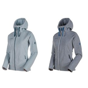 [17F/W]여성 얌파 어드밴스 ML 후디자켓 Yampa Advanced ML Hooded Jacket Women (1010-22240)