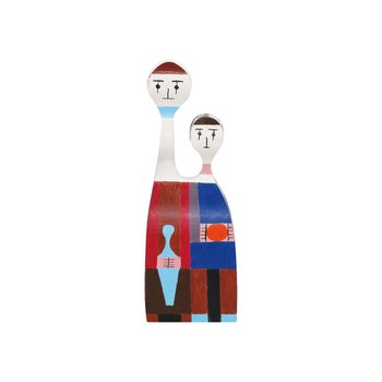 [현대카드 10%]WOODEN DOLL NO.11