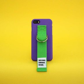 SUN CASE VIOLET YELLOW GREEN (NONE)