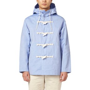 [현대카드 40%]PIN OX DUFFLE COAT BLUE