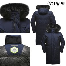 [18FW] MISTY (미스티) α LONG DOWN JACKET / DMW18583 (2COLOR)
