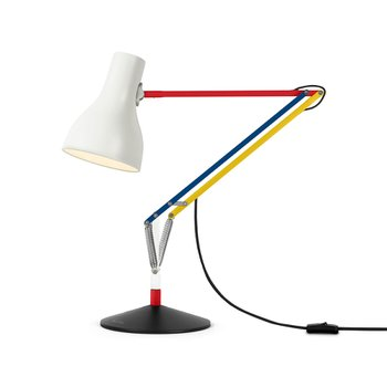 앵글포이즈 Type75 desk lamp Paul Smith Edition 3 (전구미포함)