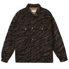★30%OFF★본사정품 Breakfast Club Jacket (BRW) AYMM1935MAU-BRW