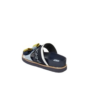 Buddy sandal(navy)DG2AM20021NAY-J