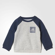 [adidas kids] I SP FLEECE JOG (CE9521)