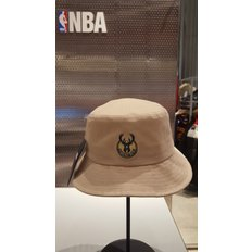 LAC CLIPPERS 뱃지장식 BUCKET HAT (N185AP151P)