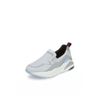 Fullmoon slip-on(grey)DG4DX19004GRY