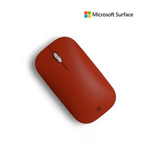[Microsoft] Surface Mobile Mouse Poppy Red_BT(KGY-00060)