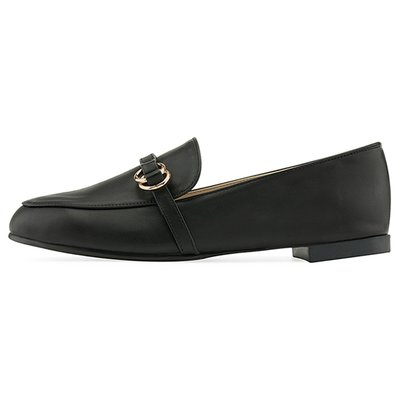 로퍼 MF9008 Ring belt loafer 블랙