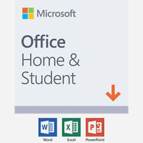 MS OFFICE 2019 HOME&STUDENT ESD