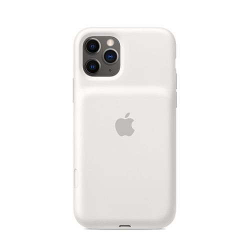 iPhone 11 Pro Smart Battery Case - 화이트(MWVM2KH/A)