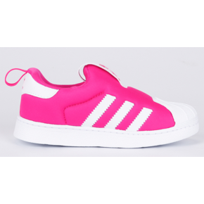[adidas kids]SUPERSTAR 360 C(B75614)