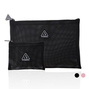 MESH POUCH 메쉬 파우치