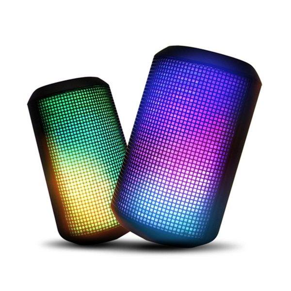 [B52 LED RAINBOW] LED 블루투스 스피커