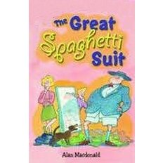 The Great Spaghetti Suit (Paperback)