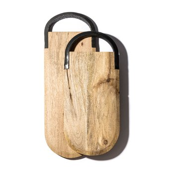 GARAGEMAN CUTTING BOARD SMALL