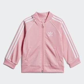 [adidas kids] SST TRACKUIT (GD2628)