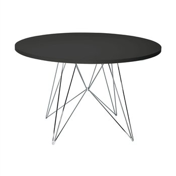 마지스 XZ3 Table black (Chrome Frame)