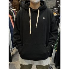 [여주점]  AP ESSENTIAL FLEECE HD 84 BLK (11884687)