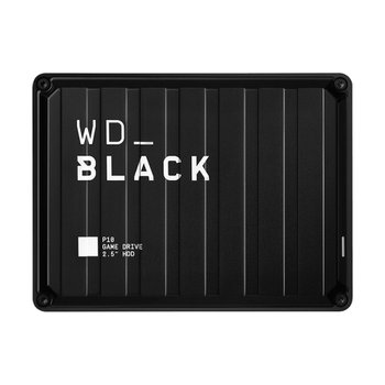 BLACK Game Drive HDD P10