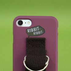 SUN CASE CRUSH BERRY BROWN (WORD)
