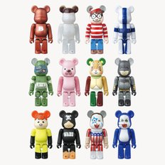 BEARBRICK 35 SERIES 홀케이스
