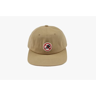 [50% SALE] No swim 6 panel cap