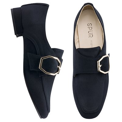 로퍼 OF9037 Monk strap loafer 네이비