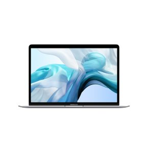MacBook Air 13형 1.1GHz QC/8GB/512GB/실버(MVH42KH/A)