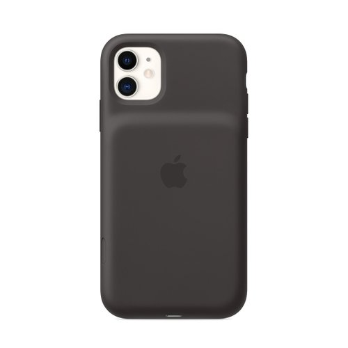 iPhone 11 Smart Battery Case - 블랙(MWVH2KH/A)