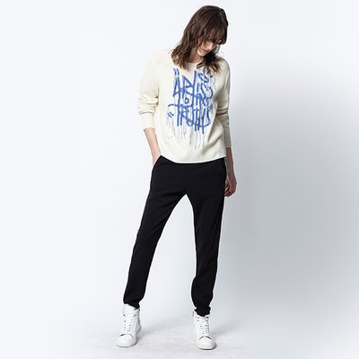 [여주점] CHUNKY LC ART INT JORMI KNIT 니트 ZE0SFCTKN013Z11