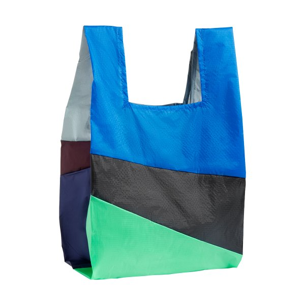Six Colour Bag L No.1