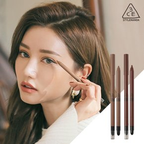 [파주점] MOOD RECIPE GEL CRAYON EYE LINER HUG