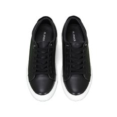 Rocan Sneakers Black [로칸 스니커즈 블랙]