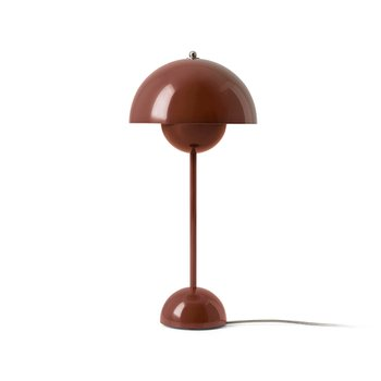 앤트레디션 Flowerpot VP3 Red Brown