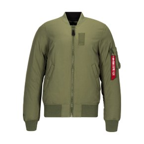 MA-1 DOWN FLIGHT JACKET SAGE