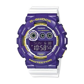 [파주점] G-SHOCK (GD-120SC-6DR)