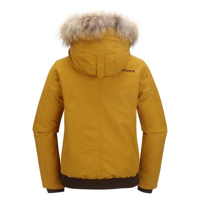 여자 STOOKY (스투키) DOWN JACKET DWW16582Y9