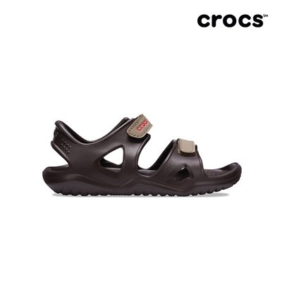 크록스공식  아동 SWIFTWATER RIVER SANDAL K ESP (19SKSS204988)