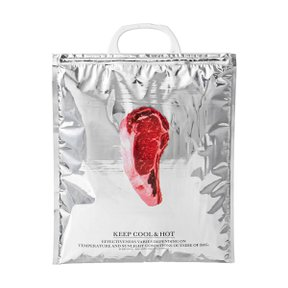 THERMAL BAG MEAT 29.5W x 34.5H