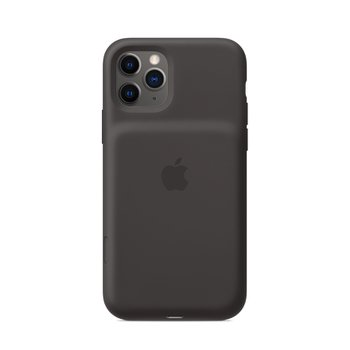 iPhone 11 Pro Smart Battery Case - 블랙(MWVL2KH/A)