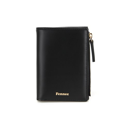 Fennec Fold Wallet 001 Black