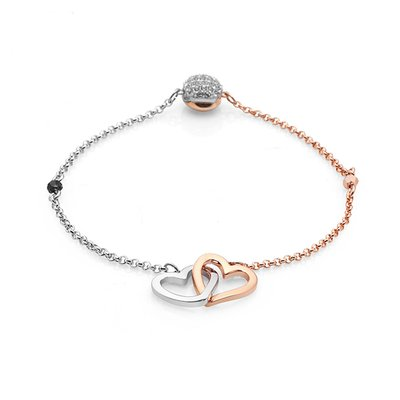 [스와로브스키 SWAROVSKI] 5375199 REMIX COLLECTION FOREVER STRAND 믹스메탈 팔찌