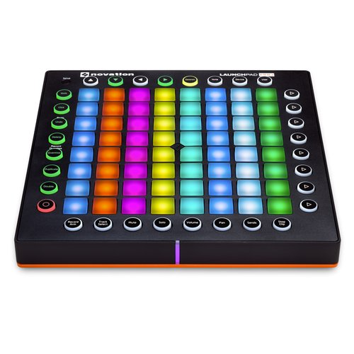 LaunchPAD Pro  - 64-button Ableton/MIDI controller 런치패드 프로