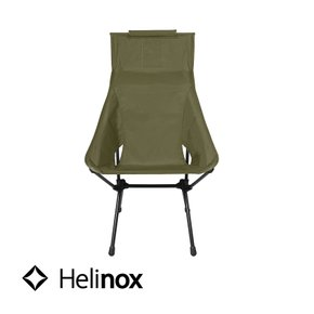 Helinox Tactical Sunset Chair/Military Olive